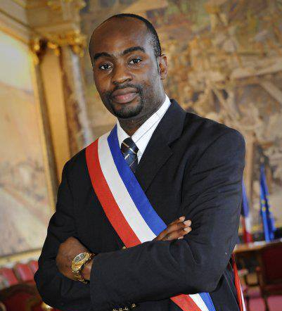 Jean-Paul Makengo Adjoint au maire de Toulouse (2008-2014)