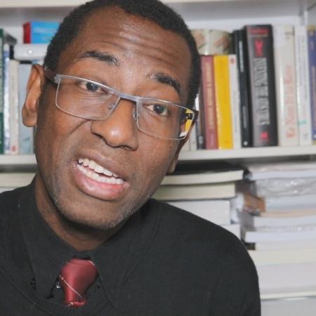 Ibrahima Sidibé-Pommier est politologue et spécialiste de la dynamique des conflits maliens